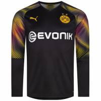BVB Borussia Dortmund PUMA Herren Torwarttrikot 755753-05
