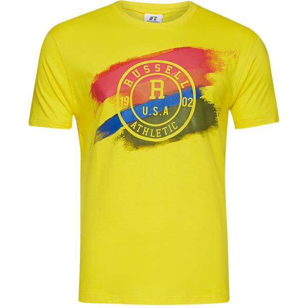 RUSSELL Shahed Herren T-Shirt A0-054-1-300