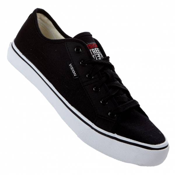 Vision Street Wear Herren Schuhe Canvas Frontal 13 V1008