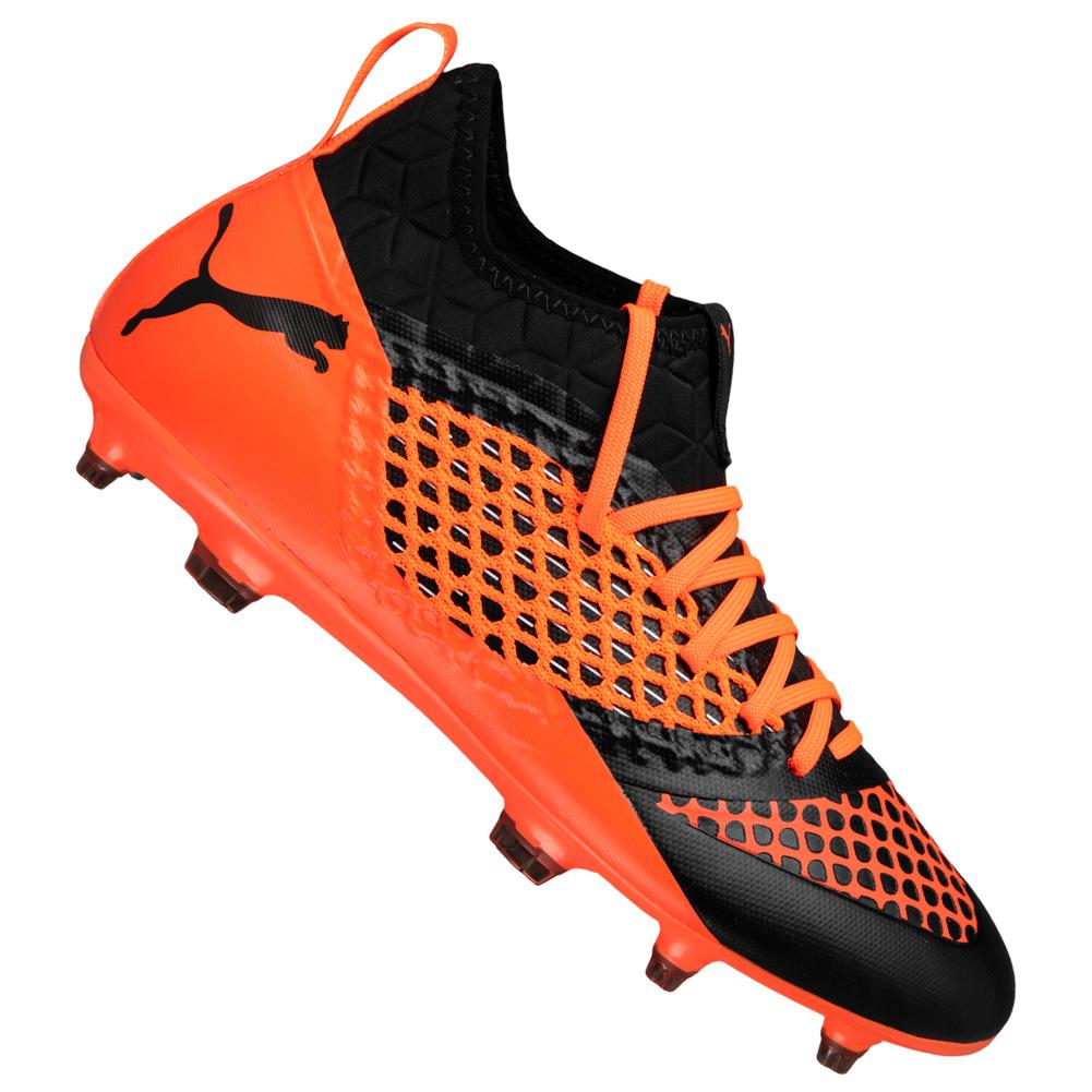Puma Fußball Schuhe Evo Speed, Größe 38, Stollen