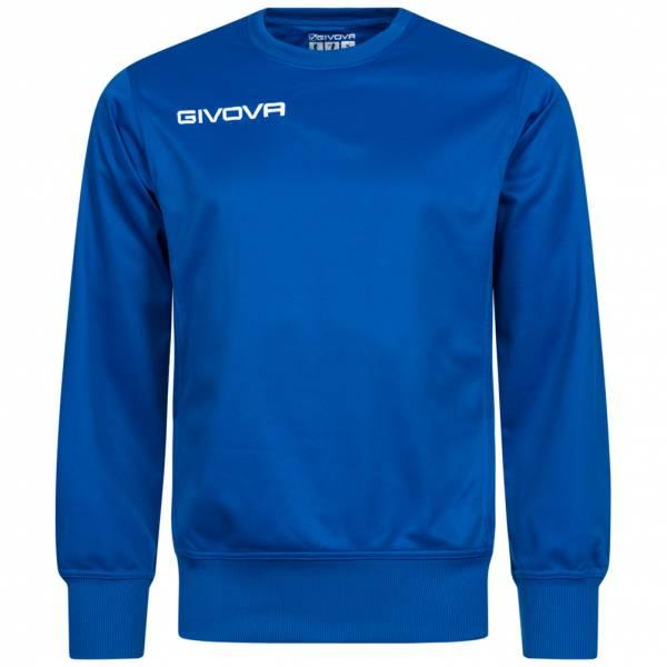 Givova One Hommes Sweat-shirt d'entraînement MA019-0002