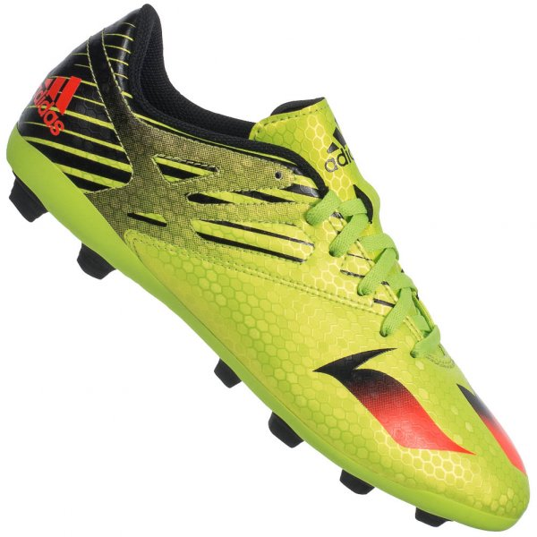 adidas Messi 15.4 FxG Kinder Fußballschuhe S74699