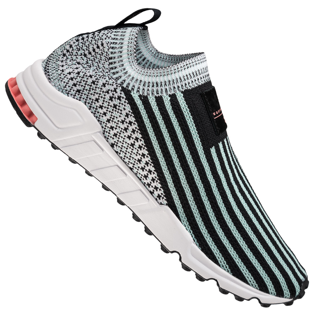 the latest 42050 c322d adidas Originals EQT Support Primeknit Women Sneaker B37530