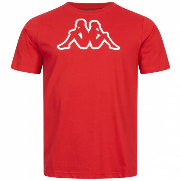 Kappa Cromen Logo Herren T-Shirt 300HWR0-565