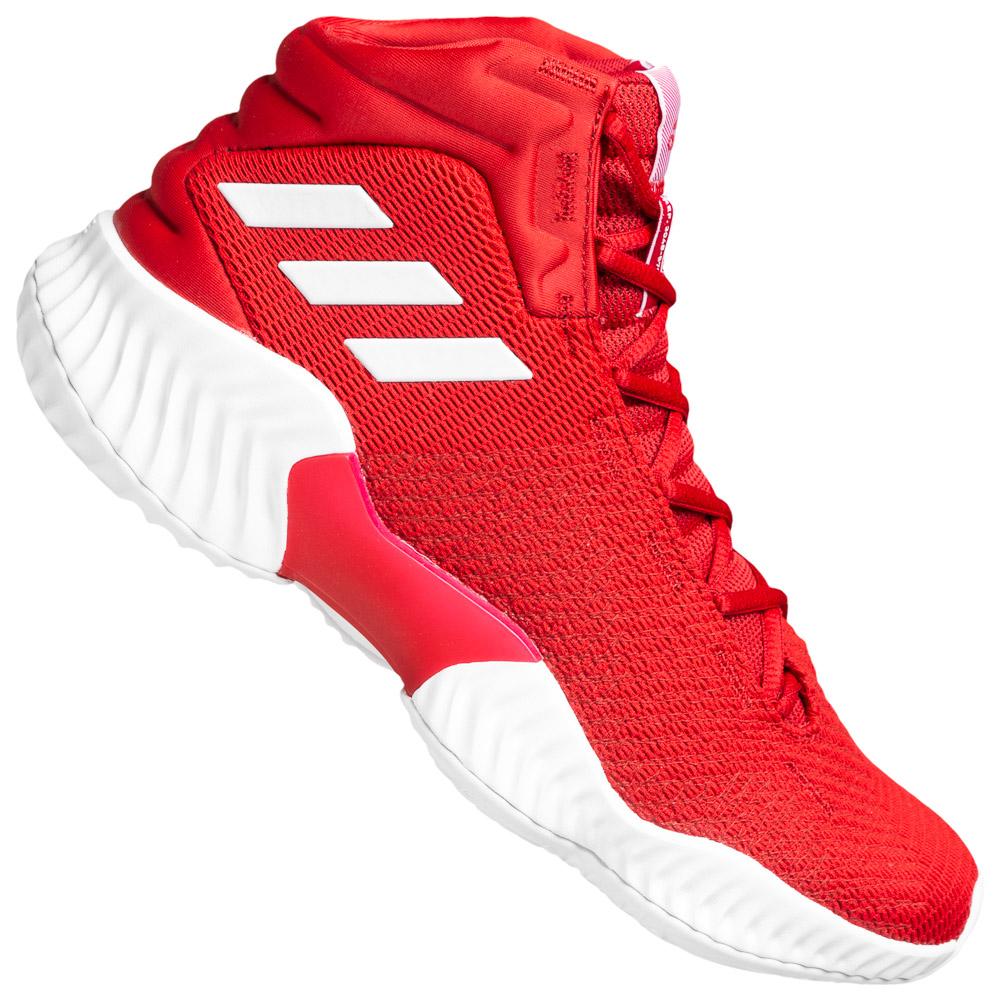adidas Pro Bounce 2018 Uomo Scarpe da pallacanestro basse