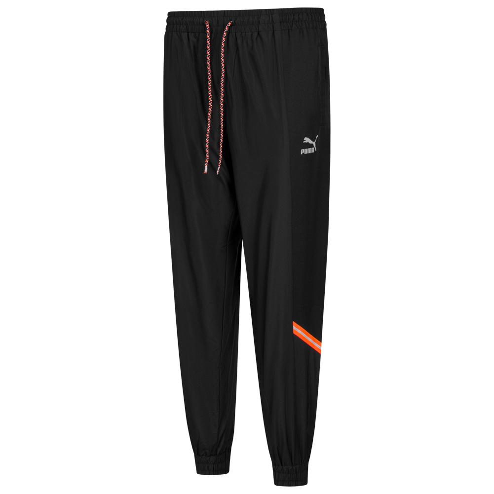Puma Tailored For Sport Hombre Pantalones De Chandal 596468 01 Deporte Outlet Es