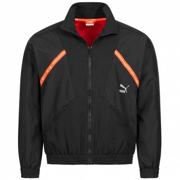 PUMA Tailored for Sports Woven Hombre Chaqueta 597368-01