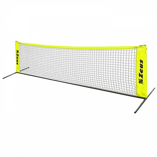 Zeus Fußballtennis Netzanlage 3 x 0,85 m