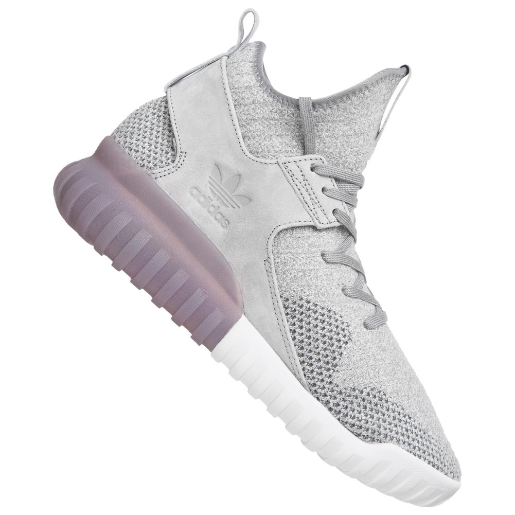 adidas Originals Tubular Primeknit Übergröße Herren Sneaker BB2380