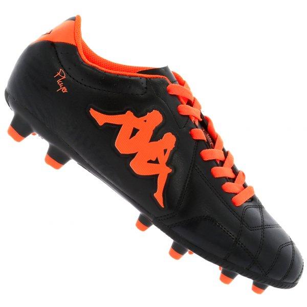 Herren Kappa Player FG Base Fußballschuhe 302EIL0 schwarz|08058347088207