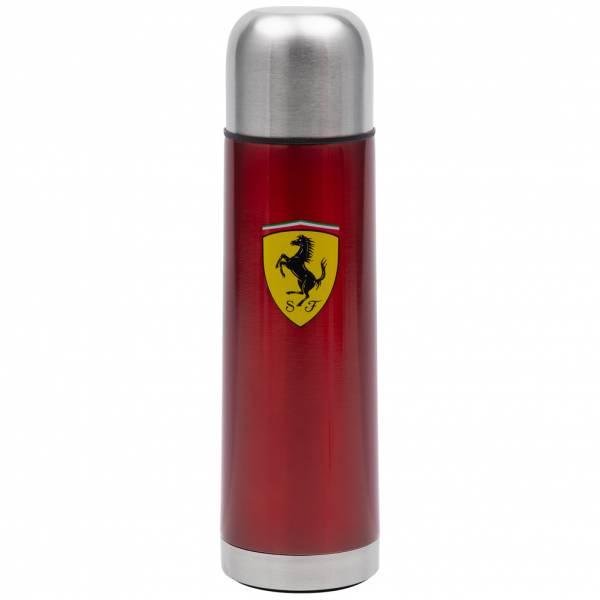 Scuderia Ferrari Isolierflasche glänzend 500ml 130181104-600
