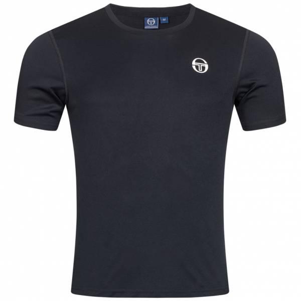 Sergio Tacchini Zitan Mężczyźni T-shirt 37612-166