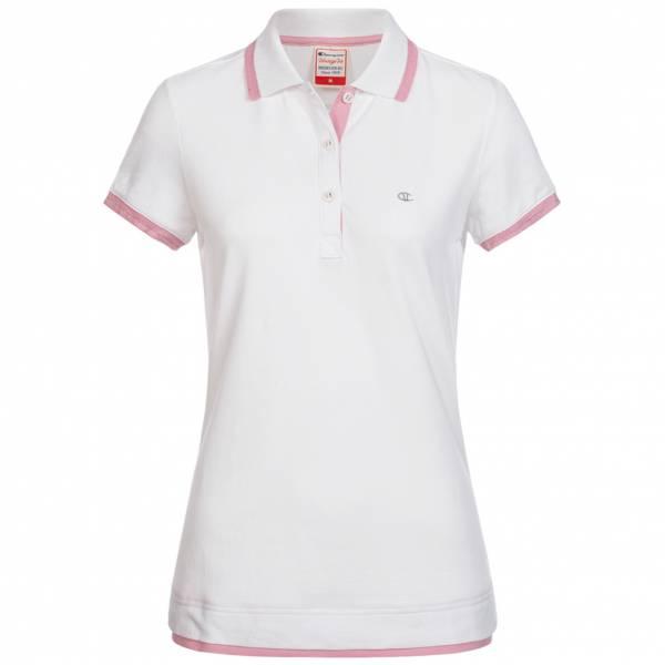 Champion Damen Polo-Shirt 107068-006