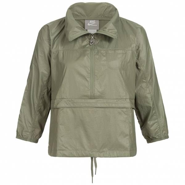 Nike Cagoule Jacket Damen Freizeit Jacke 334408-303