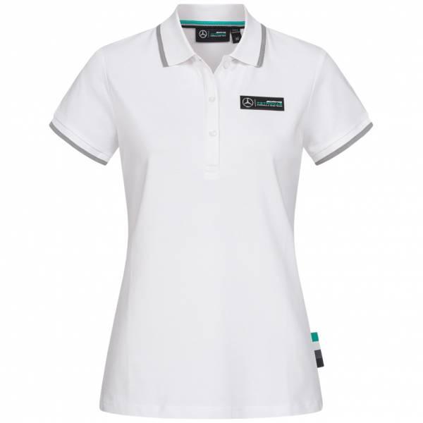Mercedes AMG Petronas Classic Damen Polo-Shirt 6000239200