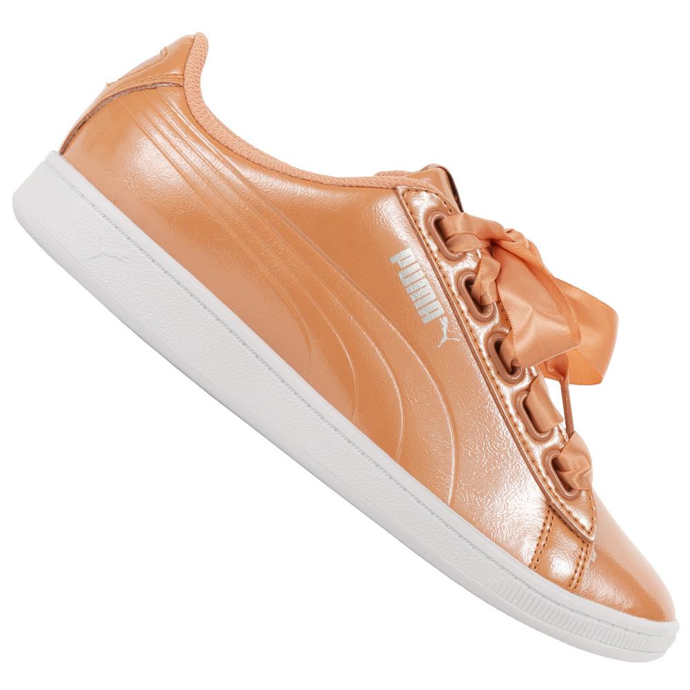 PUMA Vikky Ribbon Satin Damen Sneaker 366417-05