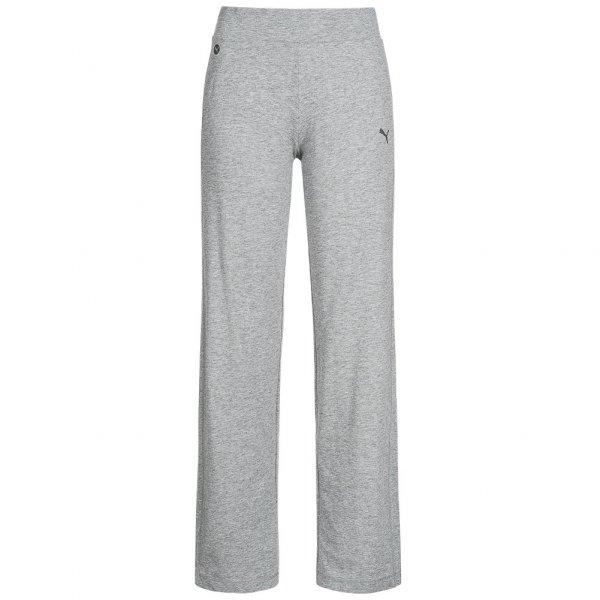 PUMA Damen Jogginghose Essentials Jersey Pants 823895-03