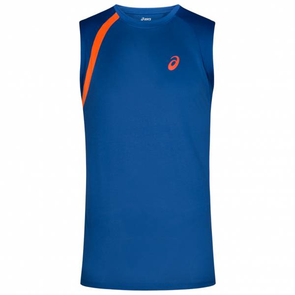 ASICS Performance Sleeveless Shirt Herren Fitness Tank Top 109878-8060