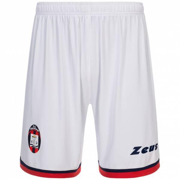 FC Crotone Zeus Herren Auswärts Trainings Shorts