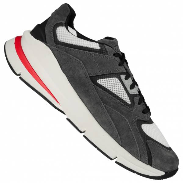 Under Armour Forge 96 Leder Suede Sneaker 3021794-001