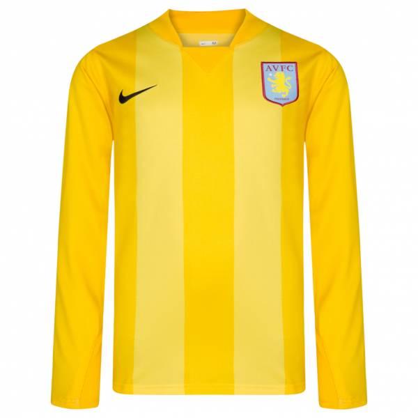 Aston Villa FC Nike Kinder Torwart Trikot 263496-705