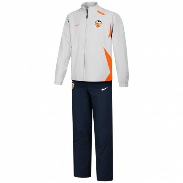 FC Valencia Nike Kinder Woven Trainingsanzug 237792-070
