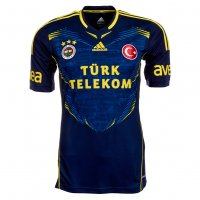 Fenerbahce Istanbul adidas 3rd Trikot
