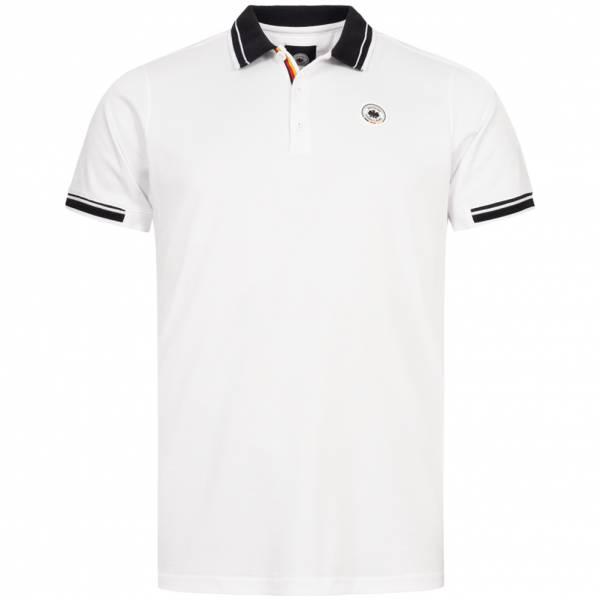 DFB Deutschland Fanatics Iconic Tip Herren Polo-Shirt 1749MWHT2DFDFB