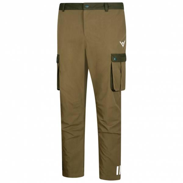 adidas Originals x White Mountaineering Herren Cargohose BQ4096