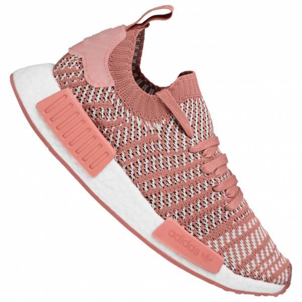 new style 1f462 82502 adidas Originals NMD R1 STLT Primeknit Sneaker Boost pour femmes CQ2028 ...