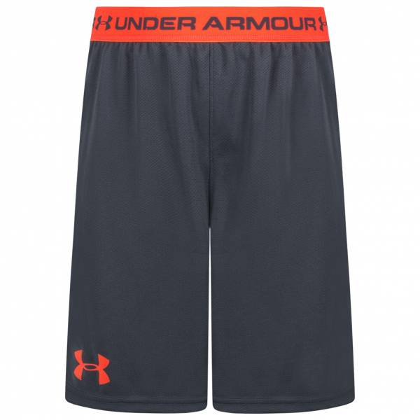Under Armour Tech Prototype 2.0 Boy Fitness Shorts 1309310-008