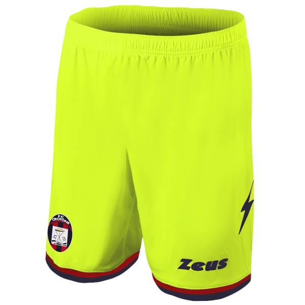 FC Crotone Zeus Herren Torwart Trainings Shorts