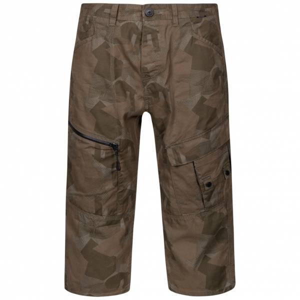 DNM Dissident Digital Camouflage Herren 3/4 Short Hose 1G8943