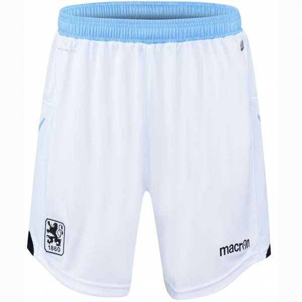 TSV 1860 München macron Herren Heim Shorts 58078788