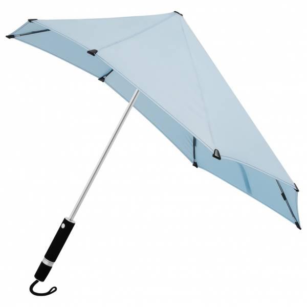 0020196eed8a Senz ° Original Blue Yarn Umbrella 2011130