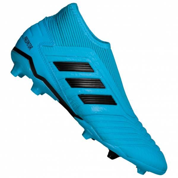 adidas Predator 19.3 LL FG Dzieci Buty piłkarskie EF9039