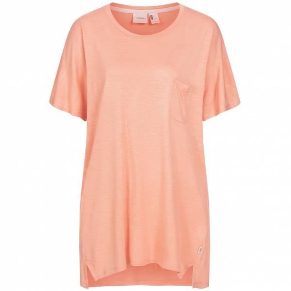 O'NEILL Essentials Drapey Damen T-Shirt 9A7360-4097