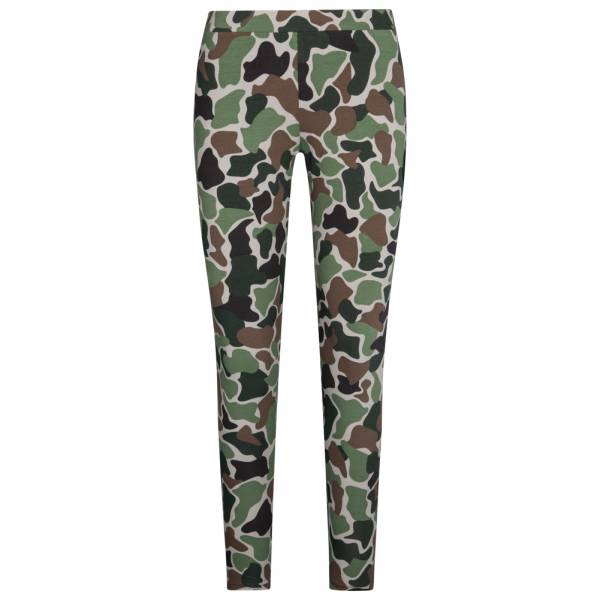 adidas Originals Camo Tights Leggings de camouflage pour femme BR5201