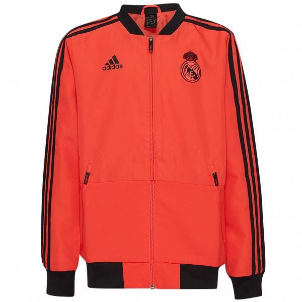 Real Madrid adidas Kinder Trainingsjacke DP7660