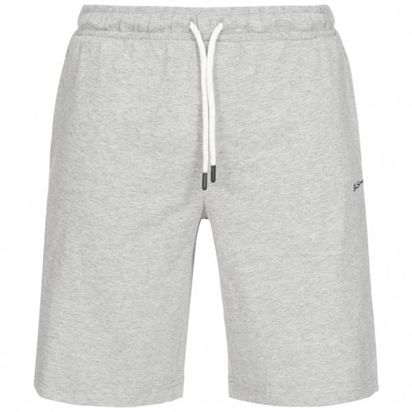 BEN SHERMAN Herren Sweat Shorts 0058687-008 Light Grey