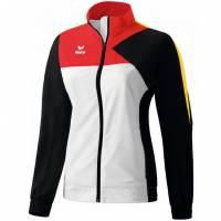 Erima Premium One Women Presentation Jacket  150557