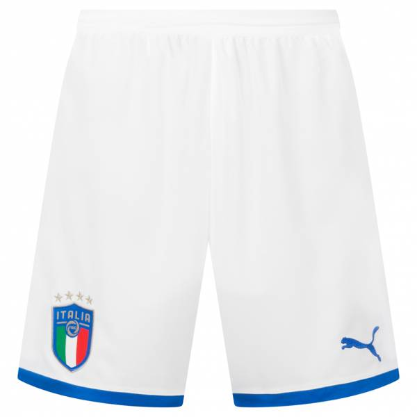 Italy FIGC PUMA Men Away Shorts 752290-02