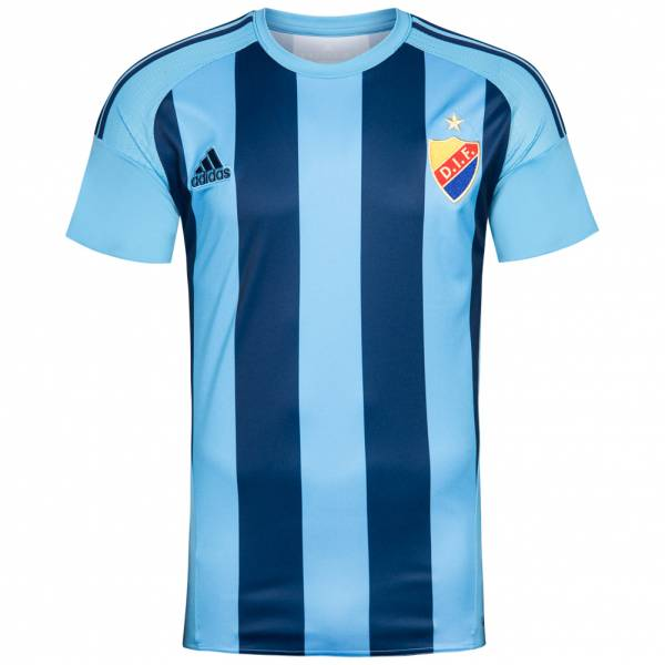 Djurgardens IF adidas Jersey Maillot Domicile Homme AC5556