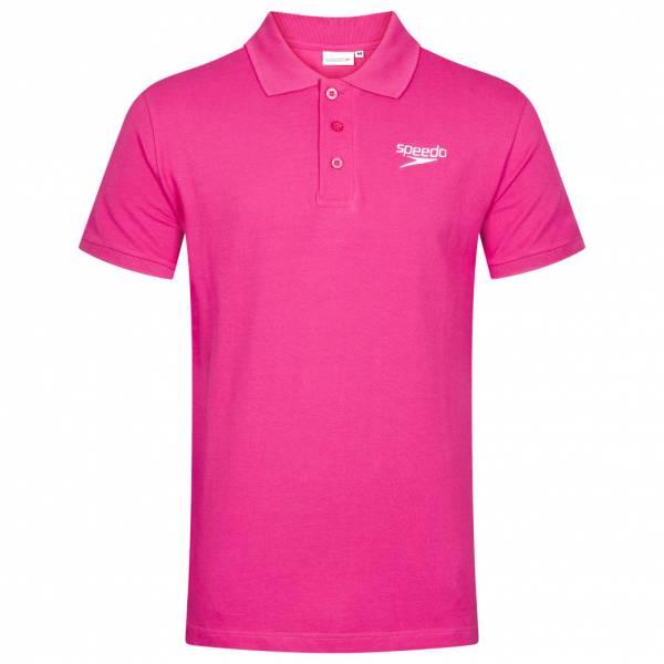 Speedo Team Kit Herren Polo-Shirt 8-077830982