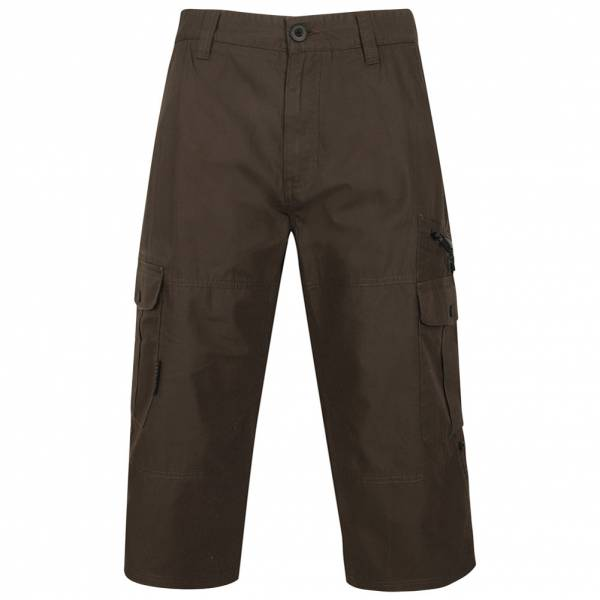 DNM Dissident Sandino Herren 3/4 Short Hose 1G10643 Black Olive