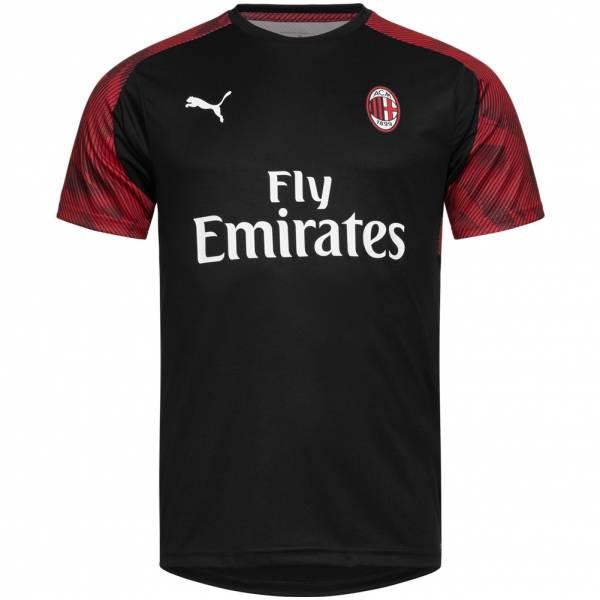AC Milan PUMA Hombre Camiseta de entrenamiento 756141-03