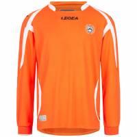 Udinese Calcio Legea Mężczyźni Koszulka trzecia z długim rękawem