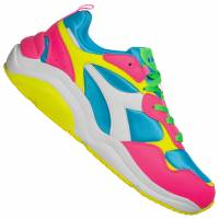 Diadora Heritage Fluo Pack Whizz Run Sneaker 501.175545-C3772