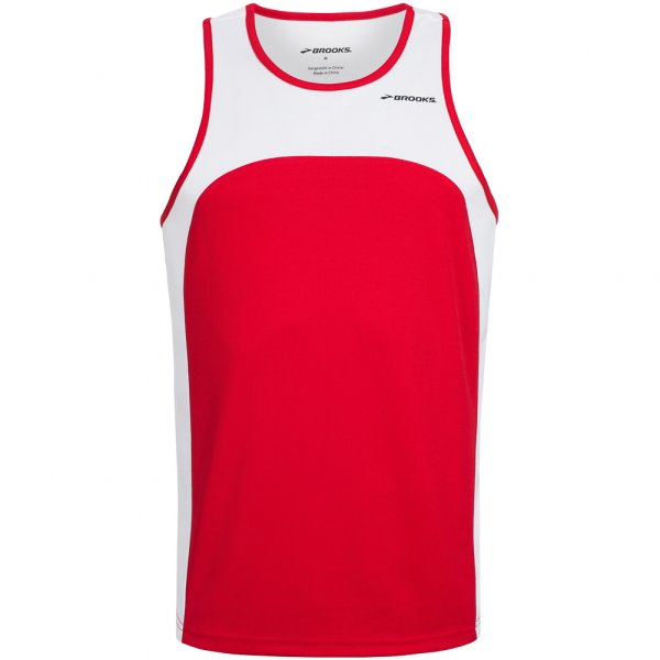 BROOKS Sprint Singlet Herren Tank Top B210010-4000