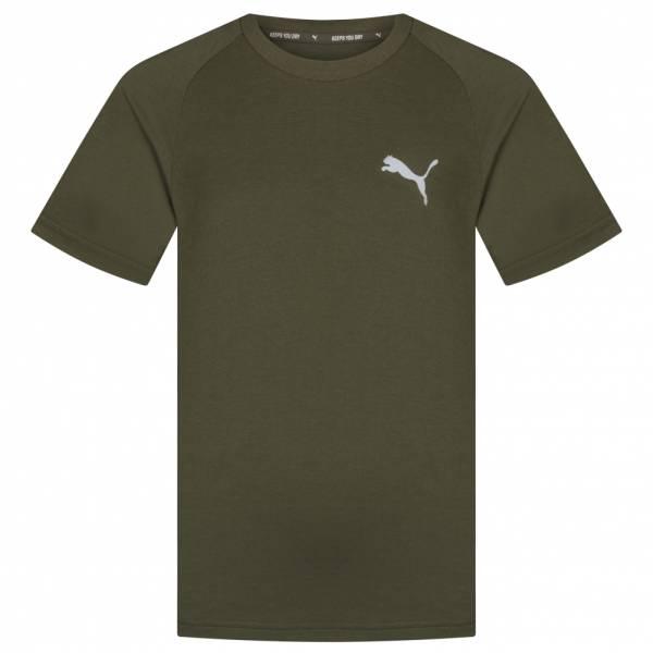 PUMA Evostripe Jongens T-shirt 580334-70